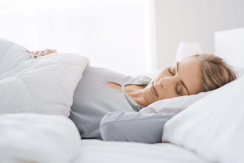 """""""Es gibt zu wenig Narkolepsie-Experten"""""""